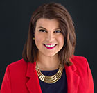 Nadia Matos Public Relations Specialist headshot photo